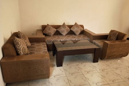 1 Bed Room Flat for Rent (Fully Furnished)