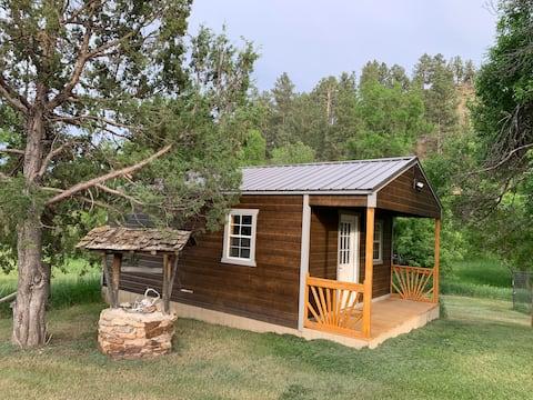 Rim Rock Cabin