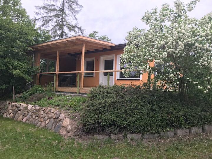 Ferienhaus am Labenzer See