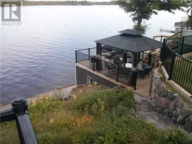 Fenelon Falls Waterfront Cottage