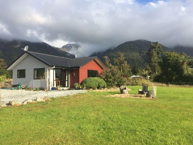 Te Mahau Cottage