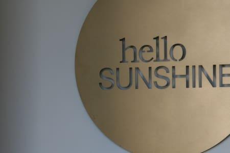 Hello Sunshine Waterfront Geelong - Geelong - Apartment