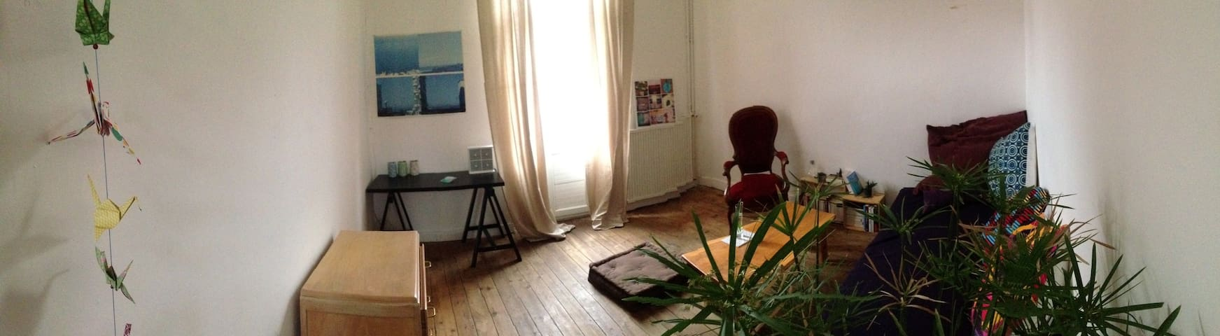 Simple comme chez moi - Angoulême - Wohnung