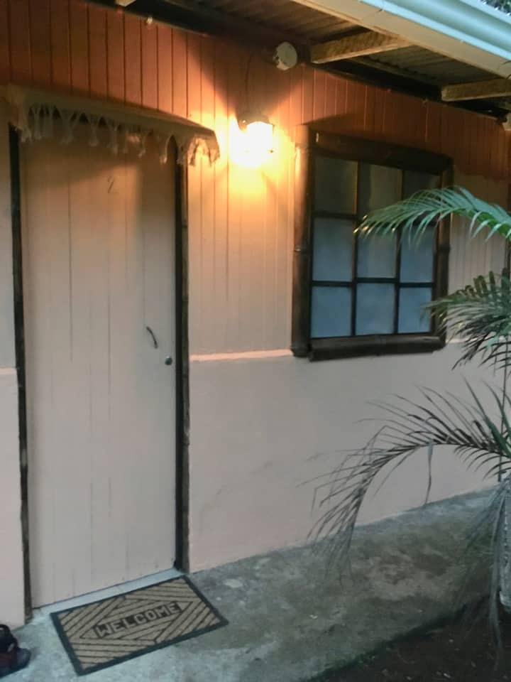 Los Mineros Guesthouse, cabinas