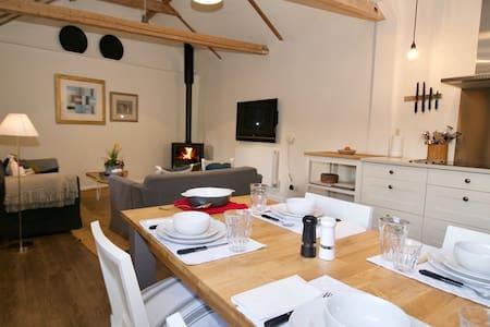 Bertie Cottage - 🎾 court & private patio