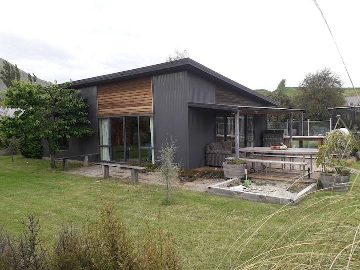 Family home in Queenstown