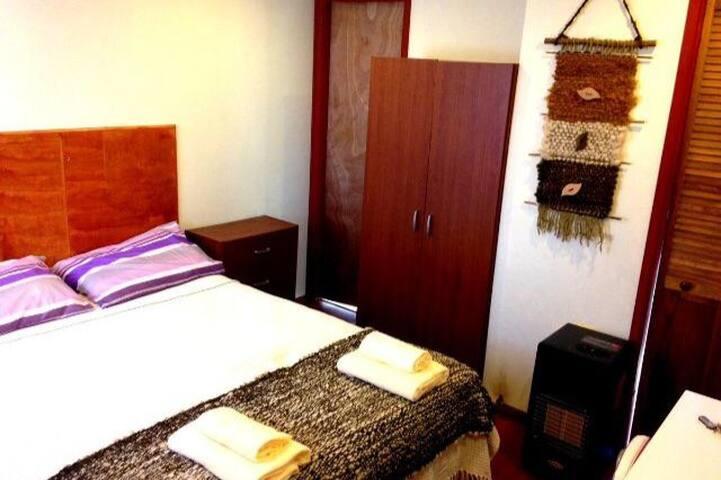 Apart-Hotel Nomades Chiloe
