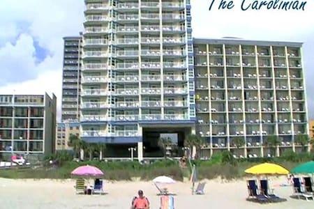 Spring Break 2016 in Mrtyle Beach - Myrtle Beach