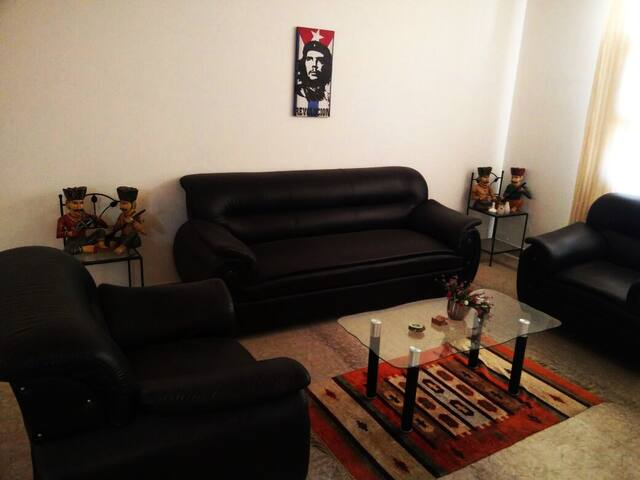 Harshey's 3 bedroom apt in the heart of JAIPUR - Jaipur - Apartamento