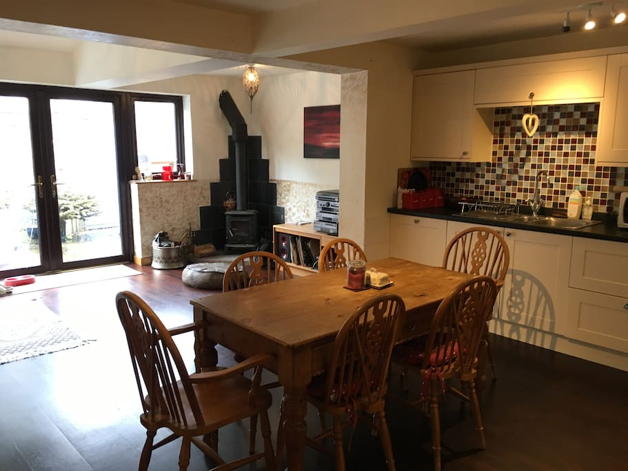 Rooms To Rent Macclesfield