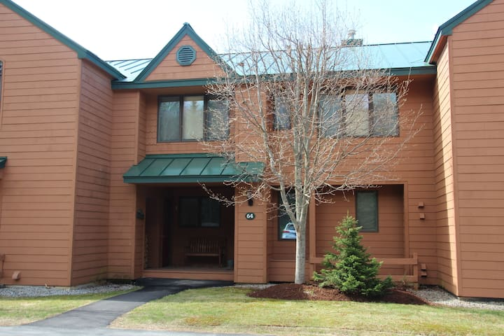 Spacious Bretton Woods Townhome 4BD/3.5BA - Bretton Woods - Townhouse