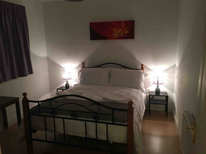 Kinsale Self Catering  Cosy Country Accommodation