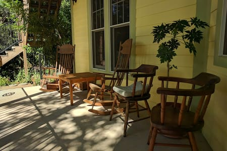 The Green At 405: Nature in the heart of Austin! - Austin - Apartment