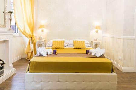 Romantico Appartamento con Vista sulla Fontana