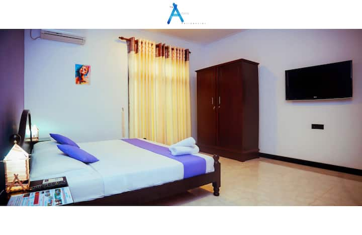 The Astoria Residencies Negombo