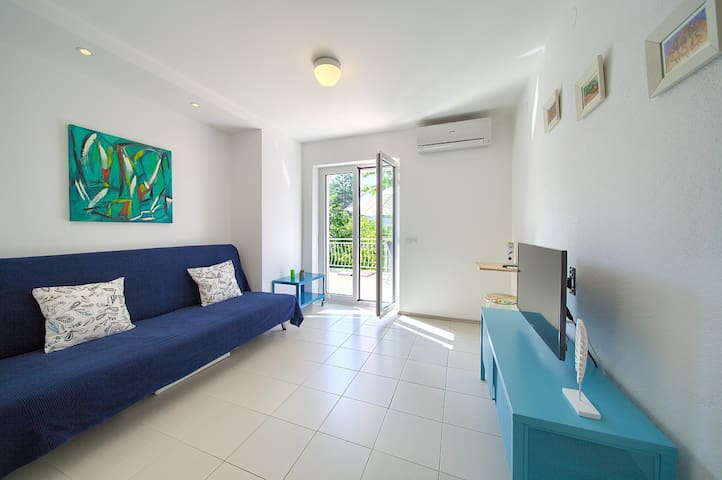 Apartman Aurelia A1, Otok Krk