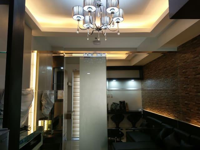 SMDC Sun Residences - Quezon City - Leilighet
