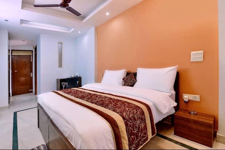 Hotel Jasola 82 Inn