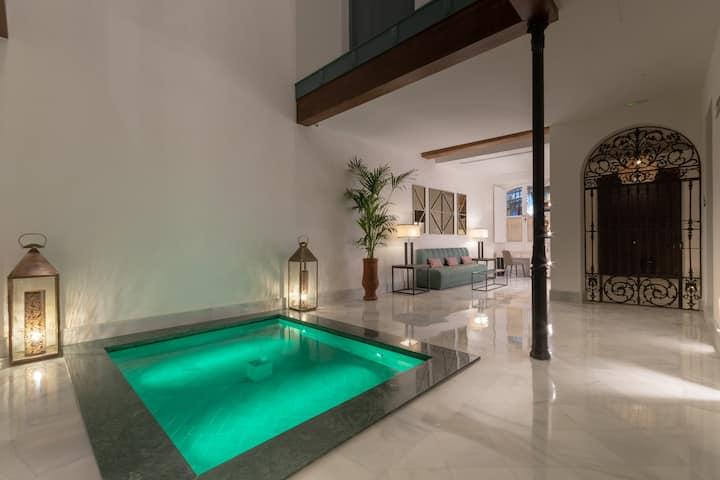 NEW! Caminante Agua III: Great flat Sevilla center
