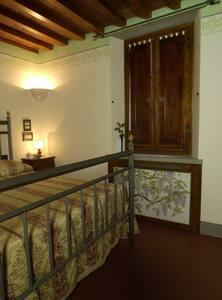 LOCANDA TINTI B&B Double Room 3 - Diacceto - Bed & Breakfast