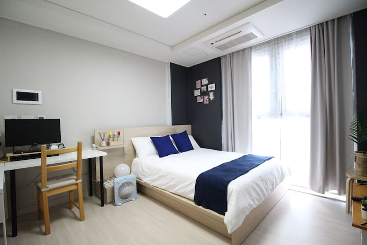 [1min by walk from Pangyo stn]Sean house#clean
