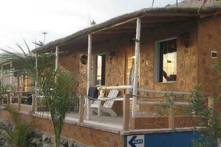 Private bungalow Km 850, Cerrillos, Camana