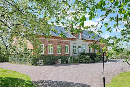 Hildero Bed & Breakfast - Landskrona S