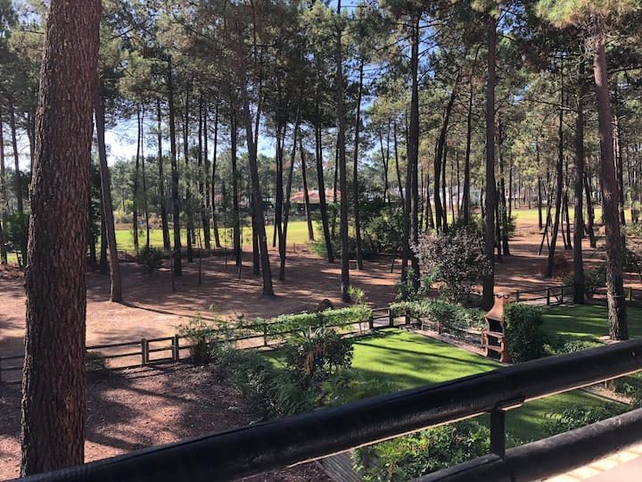 Your place in Aroeira Golf Beach & Lisbon