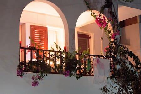Noela s garden - Chersonisos - Wohnung