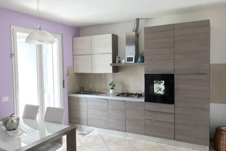 La Casa Violetta! Appartamento moderno - Pesaro - Appartement
