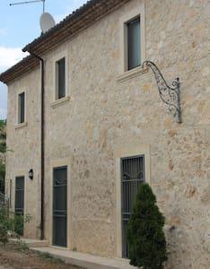 Modernes, italienisches Appartement - Lecce nei Marsi