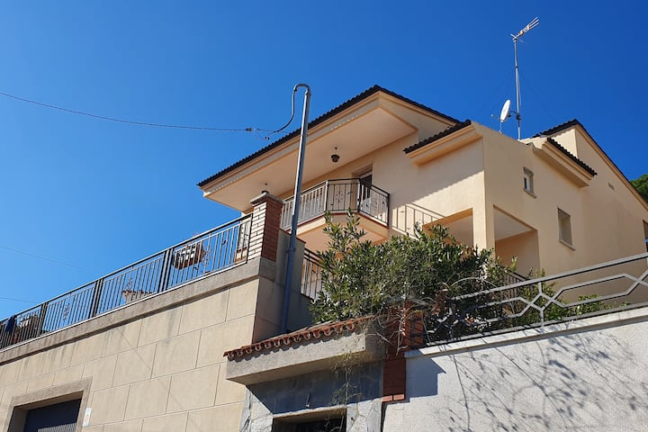 Nice Chalet in the best zone ViladecansBarcelona