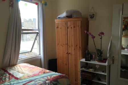 Double bedroom Mile End zone 2 - London