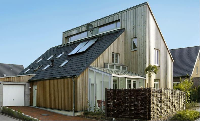 Doppelhaushälfte in ruhiger Lage - Kalkar - Wohnung