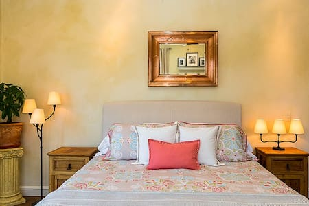 Florentina's Honeymoon suite - Coloma - Villa