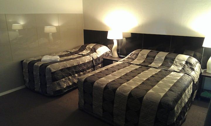Avalon Motel - Standard room (special)