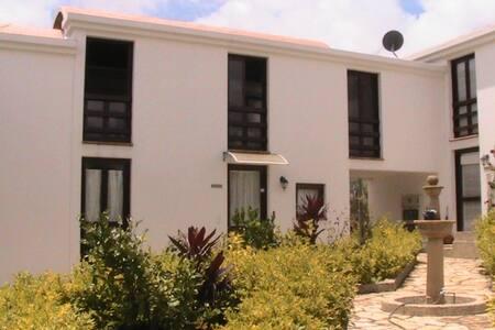 Apartamento en villa remanso de paz a 1km de plaza - Villa de Leyva - Apartemen