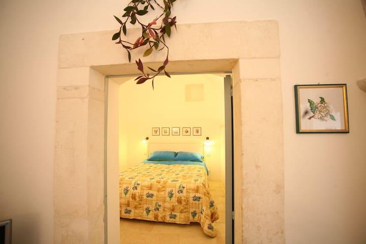 La Casetta Bianca - Locorotondo - Appartement