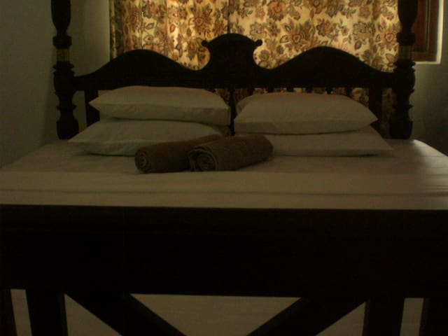 Village Hide - Galle - Bed & Breakfast
