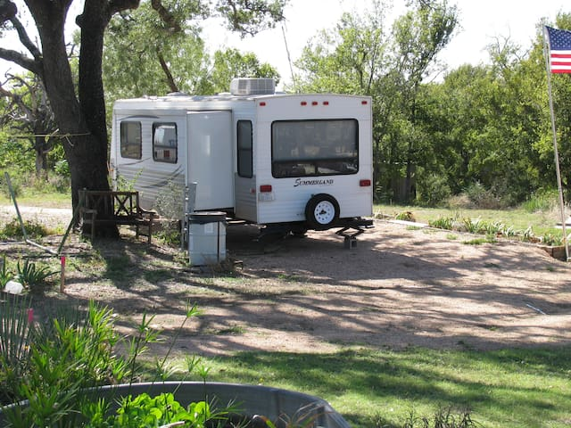 Hill Country RV Get AWAY