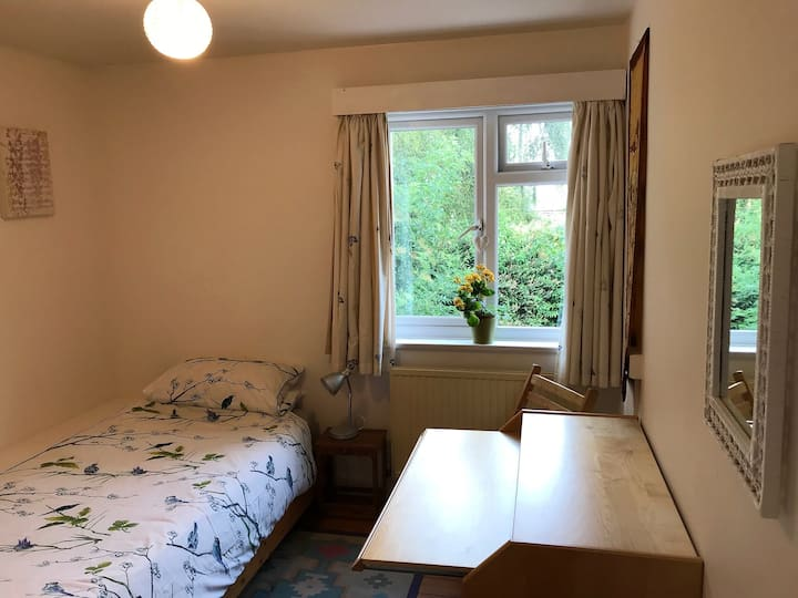 Single Room in Forest Row Village can put 2nd bed
