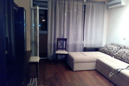 Good room for you in a modern flat - Kyiv