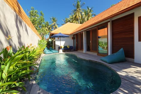 Villa Karinya | Stylish 2 Bed Villa in Kuta