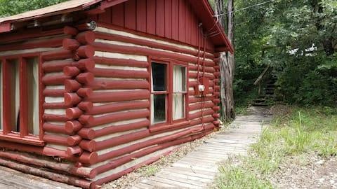 Cabin Villa 7 - Turner Falls Cabin Rentals