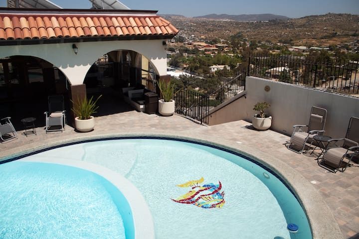 Short Stay Tecate SUITE #4