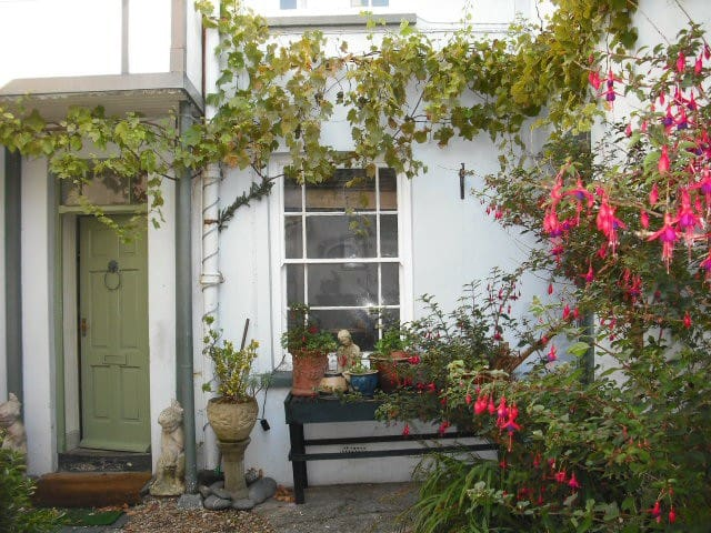 Rose Cottage, dog friendly,  Appledore