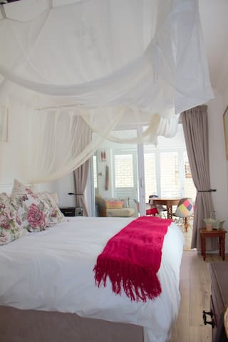 Sherwood Suite - Onrus - Bed & Breakfast