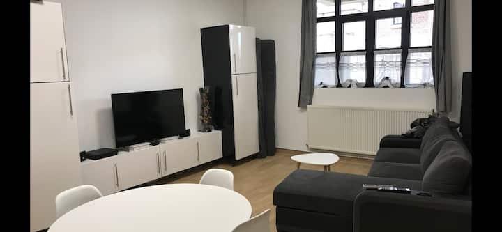 Studio Exécutif Haut Standing 36m2