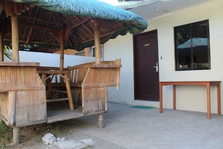 Subiza Villa 2