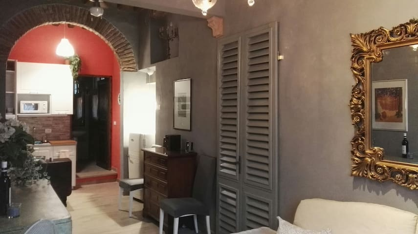Porta Romana Florence Apartment